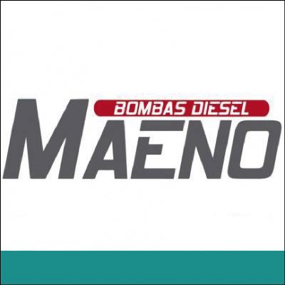 Maeno Bombas Diesel