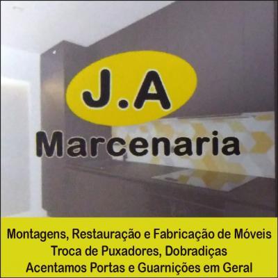 Marcenaria JA