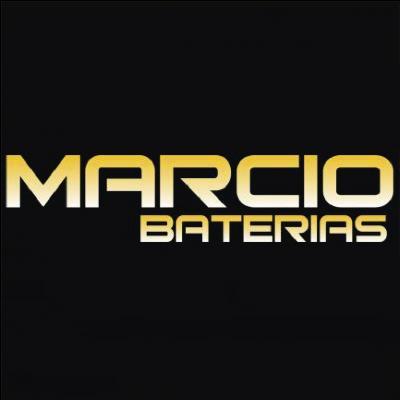 Marcio Baterias