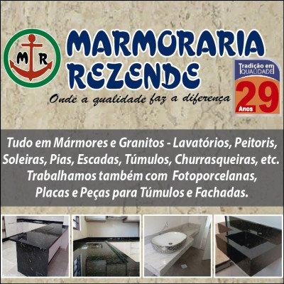 Marmoraria Rezende