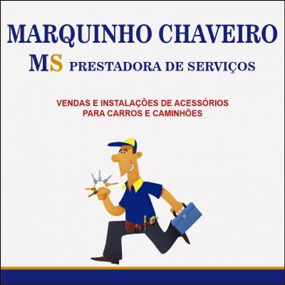 Marquinho Chaveiro