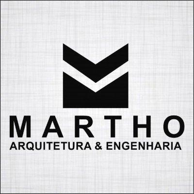 Martho Arquitetura & Engenharia