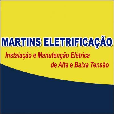 Martins Eletrificação