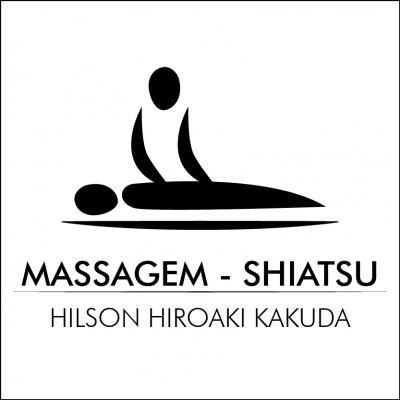 Massagem - Shiatsu Hilson Hiriaki Kakuda
