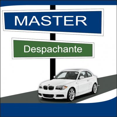 Master Despachante