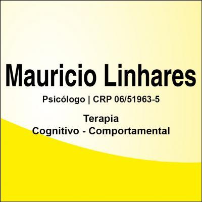 Maurício Linhares Psicólogo