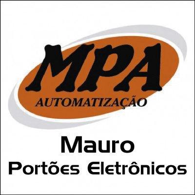 Mauro Portões Eletrônicos