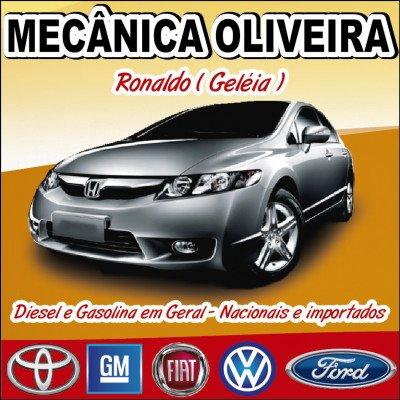 Mecânica Oliveira