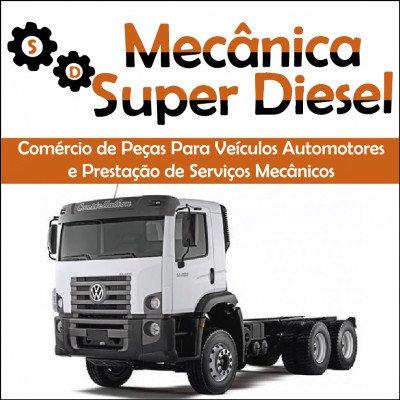 Mecânica Super Diesel
