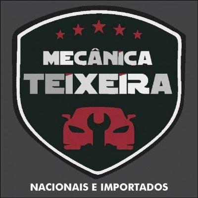 Mecânica Teixeira