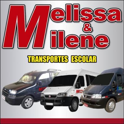 Melissa e Milene Transportes Escolar