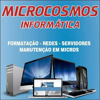 Microcosmos Informática