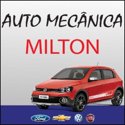Milton Auto Mecânica