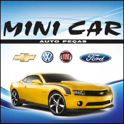 Mini Car Auto Peças