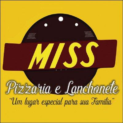 Miss Pizzaria e Lanchonete