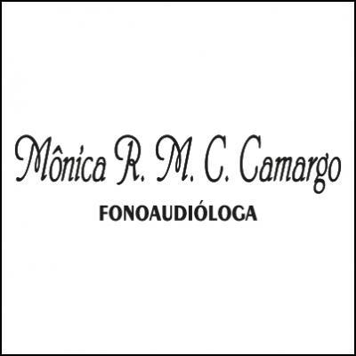 Mônica R. M. C. Camargo