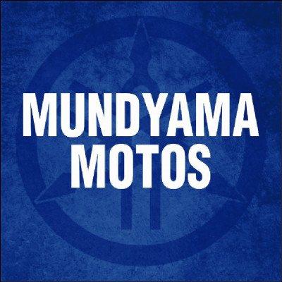 Mundyama Yamaha