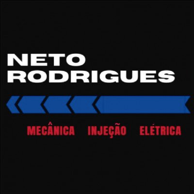 Neto Rodrigues Oficina Mecânica