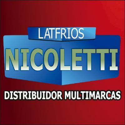 Nicoletti Latfrios