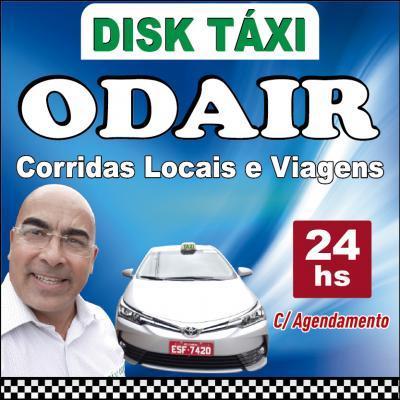 Odair Táxi