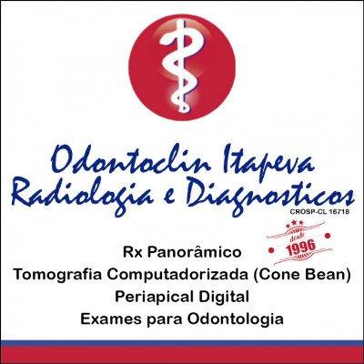 Odontoclin Itapeva