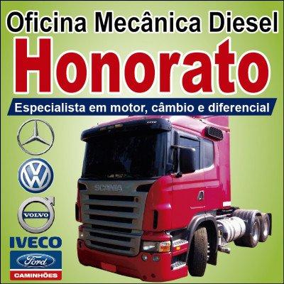 Honorato Oficina Mecânica Diesel