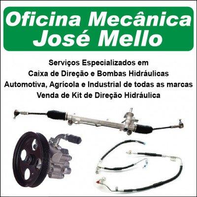 Oficina Mecânica José Mello