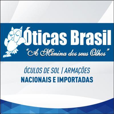 Óticas Brasil