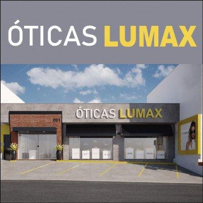 Óticas Lumax
