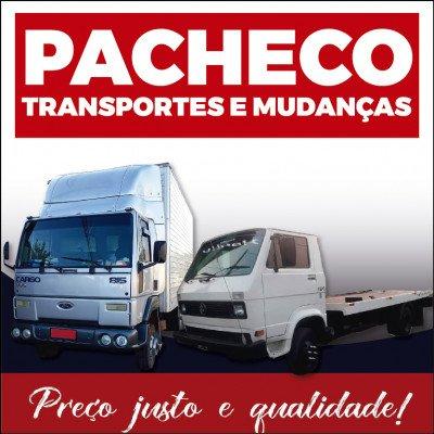 Pacheco Transportes e Mudanças