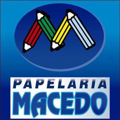 Papelaria Macedo