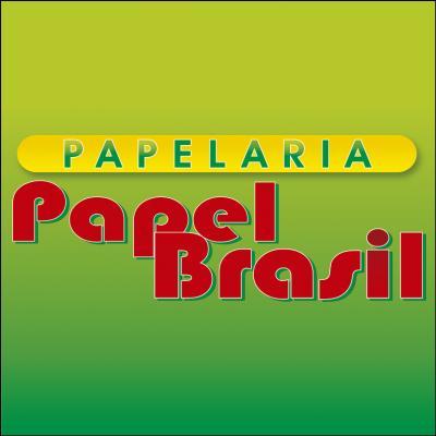 Papelaria Papel Brasil