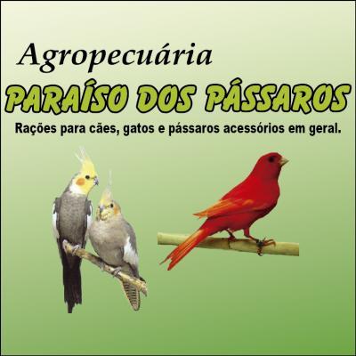 Paraíso dos Pássaros Agropecuaria