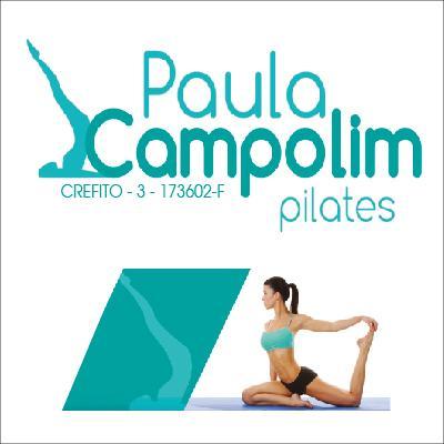 Paula Campolim Pilates