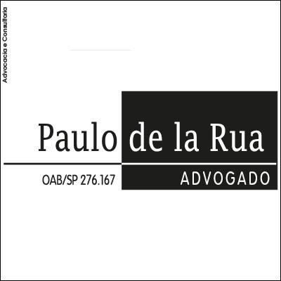 Paulo de la Rua Advogado