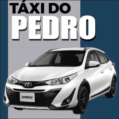Pedro Táxi