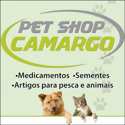 Pet Shop Camargo