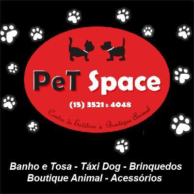 Pet Space Pet Shop