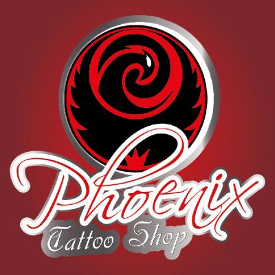 Phoenix Tatto Shop