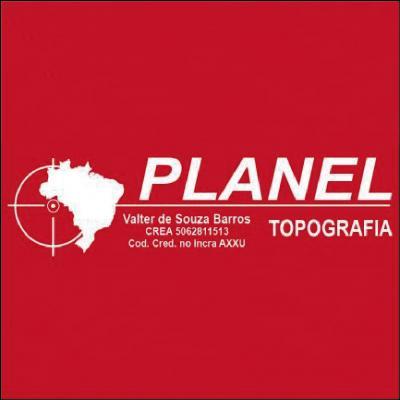 Planel Topografia