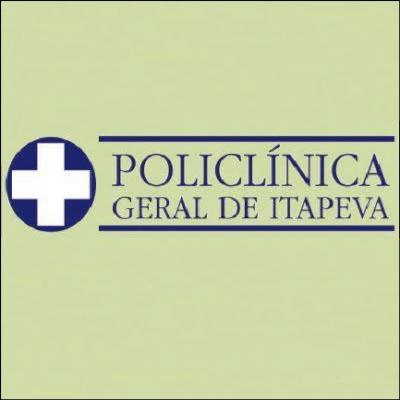 Policlínica Geral de Itapeva