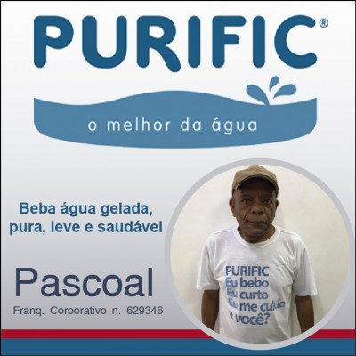 Purific Pascoal