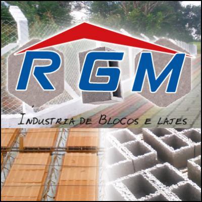 RGM Industria de Blocos e Lajes