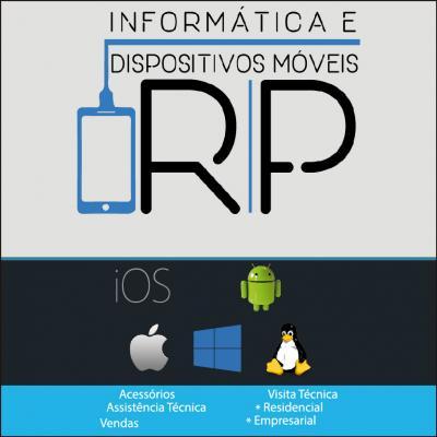 RP Informática e Dispositivos Móveis