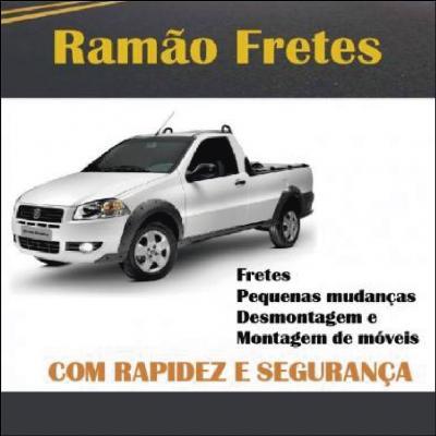 Ramão Fretes