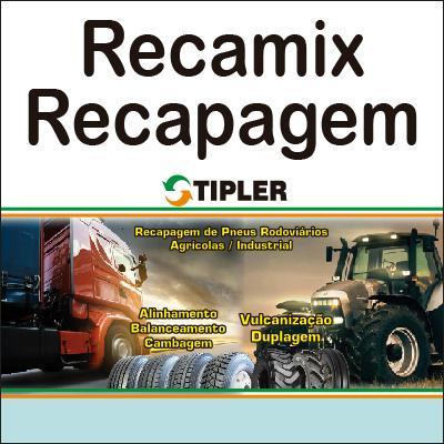 Recamix Recapagem Tipler