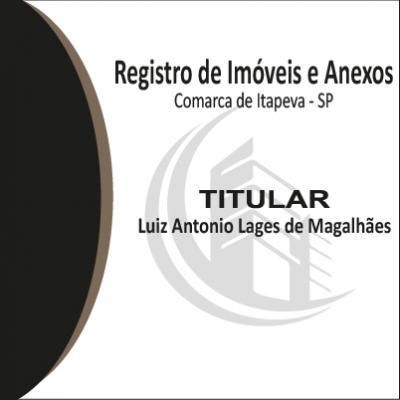 Registro de Imóveis e Anexo Comarca de Itapeva/SP