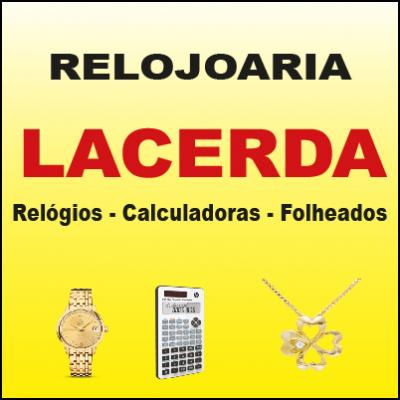 Relojoaria Lacerda