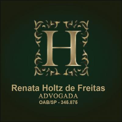 Renata Holtz de Freitas Advogada