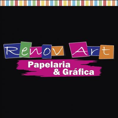 Renov Art Papelaria